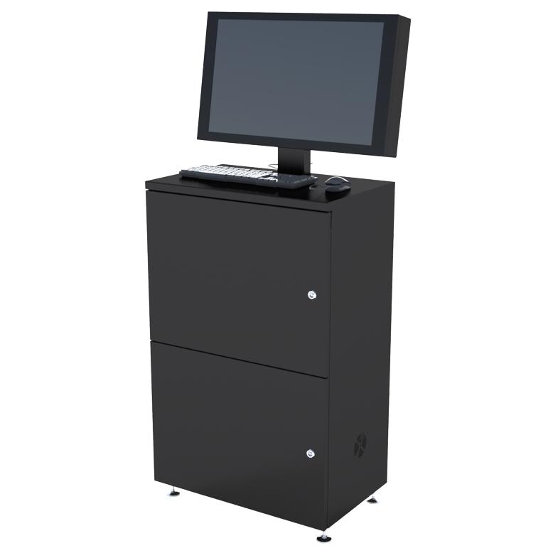 szafka pod komputer